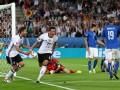 Германия - Италия 1:1 (6:5 пен.) Видео голов и обзор матча 1/4 финала Евро-2016