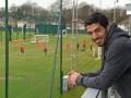 Луис Суарес вернулся в Ливерпуль