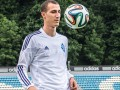 Динамо продало своего резервиста за 2 миллиона в Португалию - источник