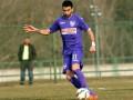 Сербского футболиста едва не пристрелили за нереализованный пенальти
