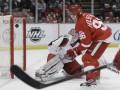 NHL: Детройт крупно обыграл Коламбус