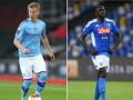 Зинченко может стать частью сделки Манчестер Сити с Наполи - The Sun