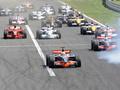 Гран-При Венгрии побил рекорд посещаемости