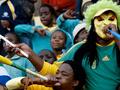 Игрок сборной Португалии пожаловался на звук вувузелов