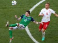 Игроки Северной Ирландии на матч с Украиной выйдут с траурными повязками