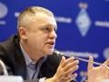 Суркис: У Ярмоленко контракт, который он подписал на условиях, которые его устраивали