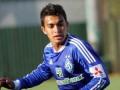 Полузащитник Динамо ведет переговоры с двумя бразильскими клубами