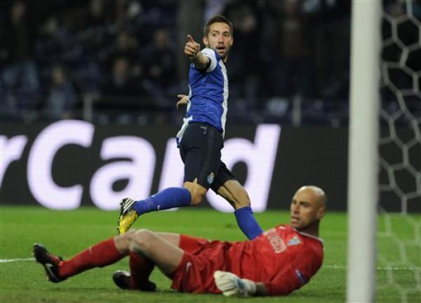 Моутинью приносит Порту победу в матче