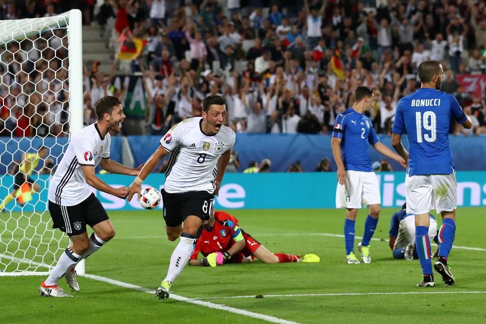 матч германия италия кто выиграл больше составе