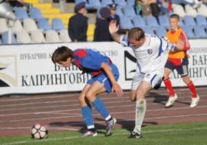 УПЛ: Таврия переиграла Арсенал в Киеве