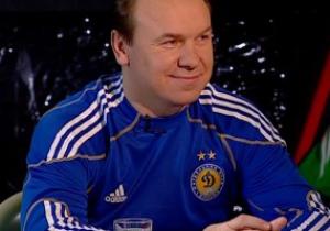 Леоненко: Почему мне должно быть обидно, что Динамо нет в Лиге Чемпионов?