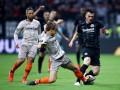 Айнтрахт - Шахтер 4:1 видео голов и обзор матча Лиги Европы