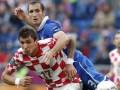 Нападающий сборной Хорватии: После такого матча мы должны быть довольны ничьей