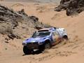 Дакар-2010: Аль-Аттия выиграл девятый этап в классе автомобилей