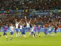 Сборная Италии сыграла самым старым составом в истории Евро
