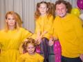 Андрей Пятов с женой ждут четвертого ребенка