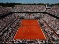 Ролан Гаррос (WTA): расписание и результаты матчей