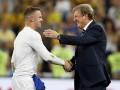 Наставник сборной Англии в восторге от игры Руни в матче с Украиной