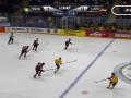 Швеция - Латвия 2:1 Видео шайб