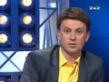 Игорь Цыганык пообещал попрыгать в эфире из-за донецкого нападающего