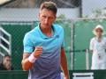 Стаховский выиграл турнир во Франции