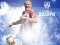 Официально: Василий Кравец подписал контракт с Леганесом