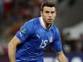 Защитник сборной Италии: Мы пребываем в отличном настроении после побед в плей-офф