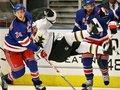 NHL: В Нью-Йорк приехал шоумэн