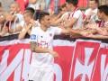 Защитник Волыни на просмотре в клубе Бундеслиги
