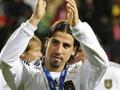 Хедира: Даже не думал, что могу играть в Реале