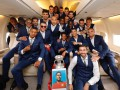 Сборная Португалии посвятила победу на Евро-2016 Эйсебио