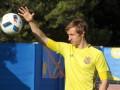 Бутко: Украина будет играть в отличный атакующий футбол