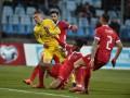 Люксембург обратится в УЕФА с требованием засчитать Украине техническое поражение