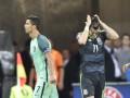 Португалия - Уэльс: Реакция соцсетей на победу команды Роналду