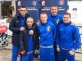 Кровавая битва: Как Украинские атаманы в Лондоне победили
