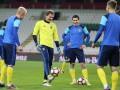Сегодня сборная Украины сыграет с Турцией в рамках отбора к ЧМ-2018