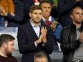 Джеррард попросил экс-одноклубников привезти трофей Лиги Европы в Ливерпуль