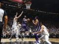 НБА: Лейкерс в очередной раз потерпел поражение, Индиана с трудом одолела Оклахому