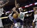NBA: Бостонские терзания или Медвежья услуга