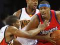 NBA: Калифорнийские предварительные разборки