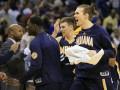 Самая украинская команда NBA - в шаге от победы в серии