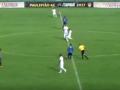 Бразильский футболист забил фантастический гол, которому позавидует Пеле