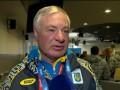 Брынзак: Вырисовывается хорошая мужская команда на Олимпиаду
