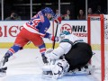 NHL: New York Rangers разобрались с San Jose Sharks