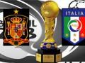 Испания – Италия - 0:0 (7-6 по пенальти), текстовая трансляция
