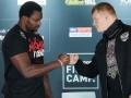 Поветкин нокаутировал Уайта и завоевал бриллиантовый пояс WBC