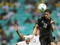 Олимпийская сборная Германии по футболу потеряла своего капитана из-за травмы