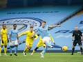 Манчестер Сити - Фулхэм 2:0 видео голов и обзор матча