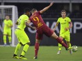 Барселона - Рома 2:4 видео голов и обзор матча