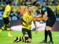 Немецкие болельщики признали Ярмоленко лучшим игроком старта Бундеслиги